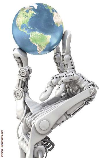 Assez Science et technologies : faire entendre une voix raisonnée - Afis  OE97