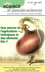 Science et Pseudo-sciences n° 276