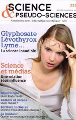 Science et Pseudo-sciences n° 323