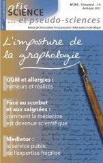 Science et Pseudo-sciences n° 295