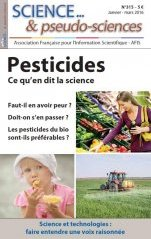 Science et Pseudo-sciences n° 315