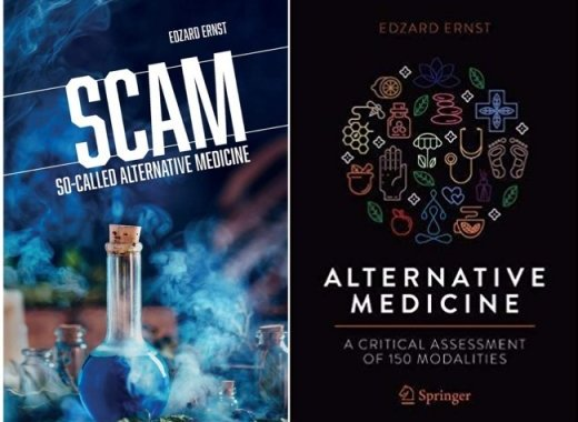 SCAM & Alternative medecine