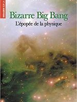 Bizarre Big Bang