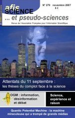 Science et Pseudo-sciences n° 279