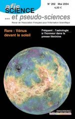 Science et Pseudo-sciences n° 262