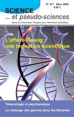 Science et Pseudo-sciences n° 271
