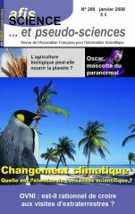 Science et Pseudo-sciences n° 280