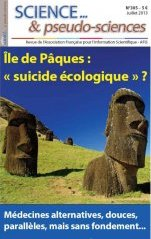 Science et Pseudo-sciences n° 305