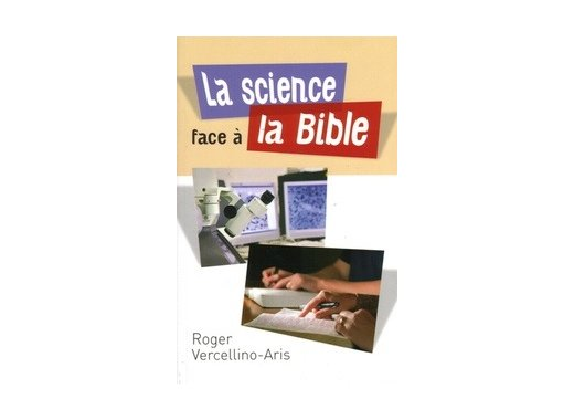 La science face à la Bible