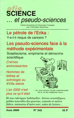 Science et Pseudo-sciences n° 242