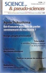 Science et Pseudo-sciences n° 298