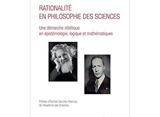 Rationalité en philosophie des sciences