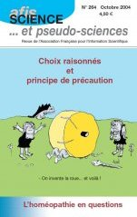 Science et Pseudo-sciences n° 264