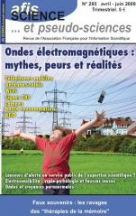 Science et Pseudo-sciences n° 285
