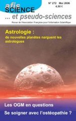 Science et Pseudo-sciences n° 272