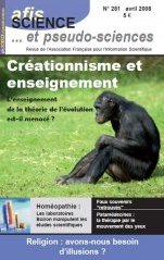 Science et Pseudo-sciences n° 281