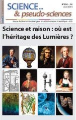Science et Pseudo-sciences n° 304