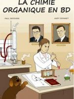 La chimie organique en BD