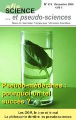 Science et Pseudo-sciences n° 275